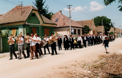 Beerdigungszug_1993